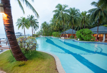 Royal Island Resort Baa Atoll