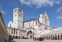 Day trip to Perugia and Assisi