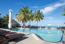 Paradise Island Resort Lankanfinolhu