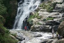 Pacchetto Cascate – Sri Lanka