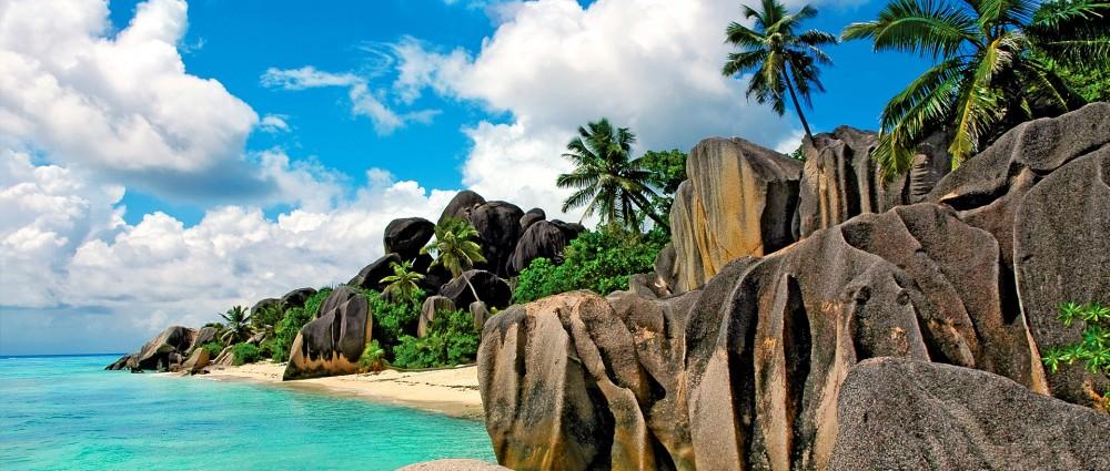 Sri Lanka e Seychelles