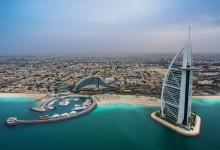 Immacolata a Dubai