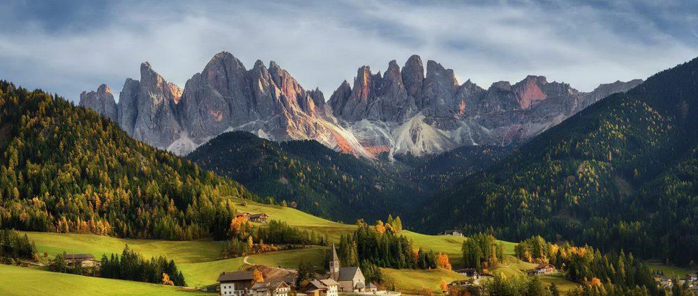 Montagna estiva – Trentino