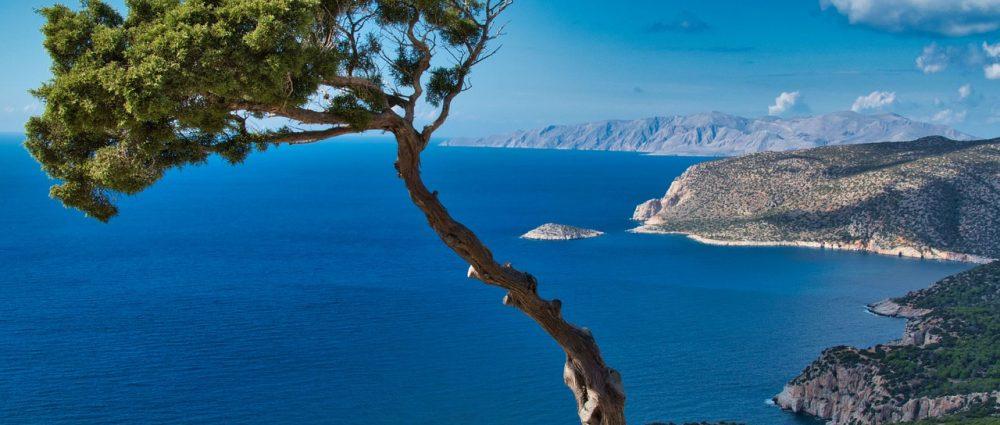 Grecia – Rodi