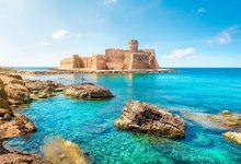 Mare Italia – Calabria