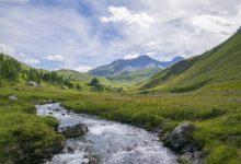 Montagna estiva – Valle D'Aosta